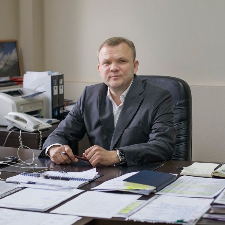 Сорокин Александр Вячеславович